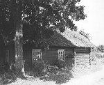 Бычки, дом Быковых (дерев.), 1933 г.