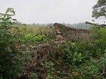 Чаусы, кладбище еврейское: ограда