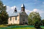Черея, церковь св. Михаила Архангела, 1601-04 гг.?