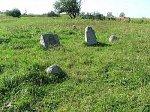 Черея, кладбище еврейское