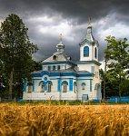 Дедино (Глубок. р-н), церковь Рождества Богородицы, 1914 г.