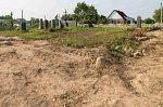 Дерковщина, кладбище католическое