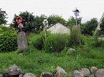 Дойлидки, поклонные камни