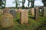 Докшицы, кладбище еврейское