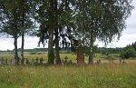Драгуны, кладбище польских солдат, 1920-30-е гг.