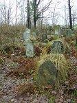 Дукорщина, кладбище татарское