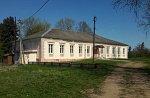 Двор-Низголово, усадьба:   усадебный дом, 2-я пол. XIX в.