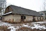 Флерьяново, усадьба: хозпостройка, XIX в.?