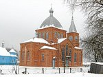 Городная, церковь св. Николая, между 1999-2003 гг.