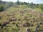 Городок, кладбище еврейское