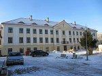 Гродно, дворец Валицкого (дворец вице-администратора), между 1778-93 гг.