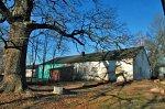 Грушево, усадьба:  усадебный дом /сохр. частично/, 1825 г.
