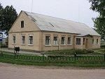 Гудевичи, школа (?), 2-я пол. XIX-1-я пол. XX вв.?