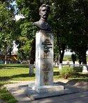 Холопеничи, памятник Адаму Богдановичу