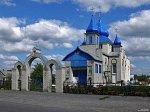 Хоромск, церковь Рождества Богородицы, после 1990 г.
