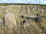 Илья, кладбище еврейское