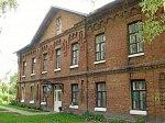 Именин (Кобрин. р-н), усадьба: дом жилой, 1901 г.?