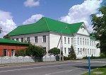 Кобрин, гимназия имени Марии Родзевич, 1920-е гг.?