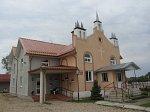 Копыль, храм протестантский Христиан веры Евангельской