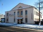 Копыль, костел св. Петра и Павла /существенно перестроен/, 1859-64 гг., 1950-е гг.