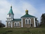Косута, церковь св. Петра и Павла, 1868 г.