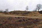 "Красное (Молод. р-н), городище ""Замок"" (археол.)"