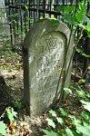 Краснополье, кладбище еврейское
