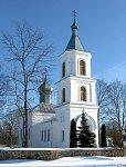 Кривичи, церковь Троицкая, 1887 г.