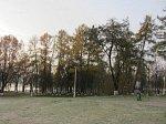 Крупки, усадьба: парк (фрагменты), нач. XX в.?