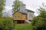 Куль, усадьба:   часовня католич. св. Иосифа, 1847 г.