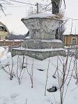 Куренец, памятник участникам восстания 1863-64 гг. /сохр. частично/, 1930-е гг.?
