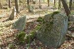 Куты, кладбище татарское
