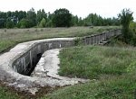 Лабно-Огородники, форт № 3 Гродненской крепости, нач. XX в.
