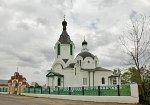 Лебедево, церковь Троицкая, 1869 г.