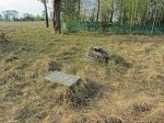 Лоев, кладбище еврейское