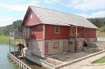 Макаши, водяная мельница, не ранее 2006 г.