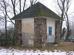 Марково, церковь: часовня (?), XIX в.