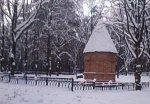 Могилев, кладбище немецких военнопленных 2-й мировой войны: часовня