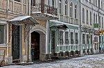 Могилев, застройка городская, XVIII-нач. XX вв.