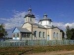 Мокрово, церковь Покровская, после 1990 г.