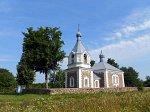 Мыто, церковь Покровская, 1865-66 гг.