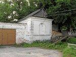 Нача (Полоцкий р-н), усадьба:  усадебный дом /сохр. частично/, XIX в.