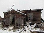 Натальевск, усадьба (?): дом для рабочих (?) (дерев.), XIX-нач. XX вв.?
