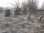 Некрашунцы, кладбище  татарское