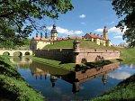 Несвиж, дворцово-парковый ансамбль Радзивиллов, XVI-XVIII вв.