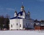 Орша, церковь Рождества Богородицы, с 1998 г.