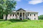 Осада-Дедино, усадьба:  усадебный дом, 1810-20-е гг.