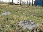 Осовцы (Дрогич. р-н), кладбище солдат 1-й мировой войны, 1915-18 гг.