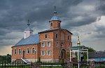 Островец, церковь св. Петра и Павла, 1994-99 гг.