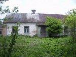 Острово (Кобрин. р-н), усадьба:   дом жилой, 1920-е гг.